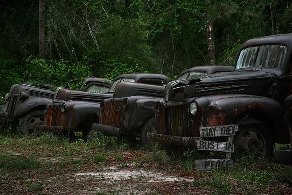 Crawfordville, Florida, Hwy 319