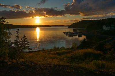 Cottrell's Cove, Newfoundland