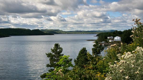 Newfoundland, Port Anson