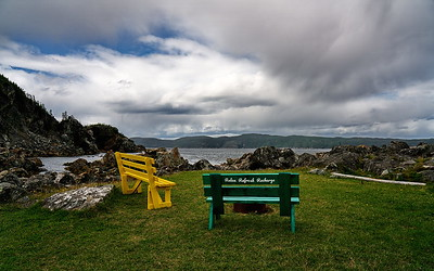 Brighton, Newfoundland