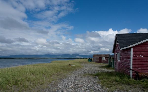Newfoundland, St Pauls
