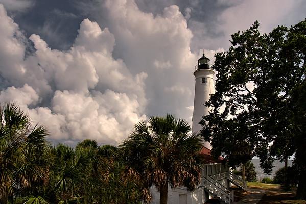 Crawfordville, Florida, St Marks NWR