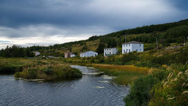 Duntara, Newfoundland