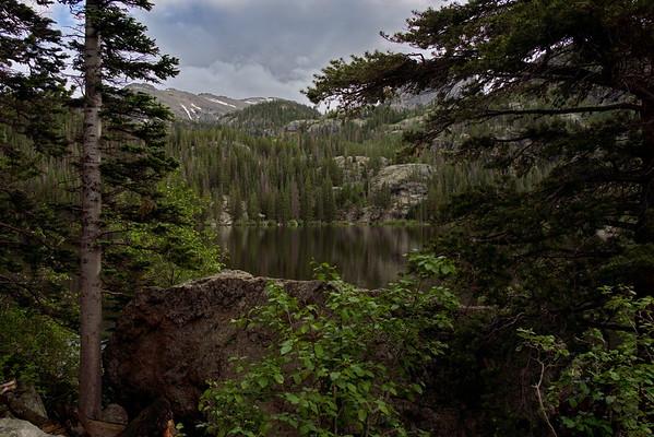 Colorado, Rocky Mountain National Park