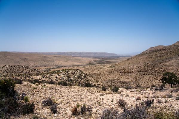 New Mexico, SR 137
