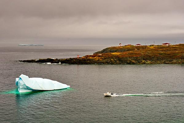 Newfoundland, St Anthony