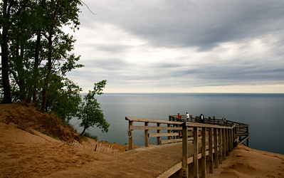 Michigan, Sleeping Bear Dunes Nat'l Lakeshore