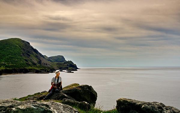 Newfoundland, Trout River