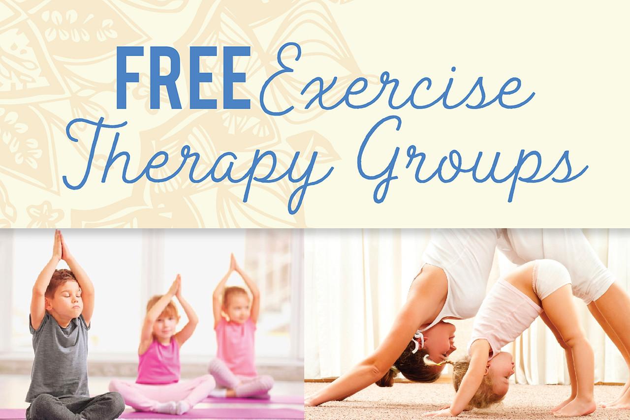 ExerciseTherapy