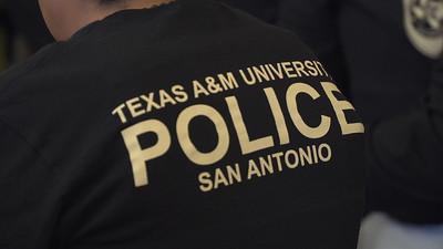 TAMU Police photo