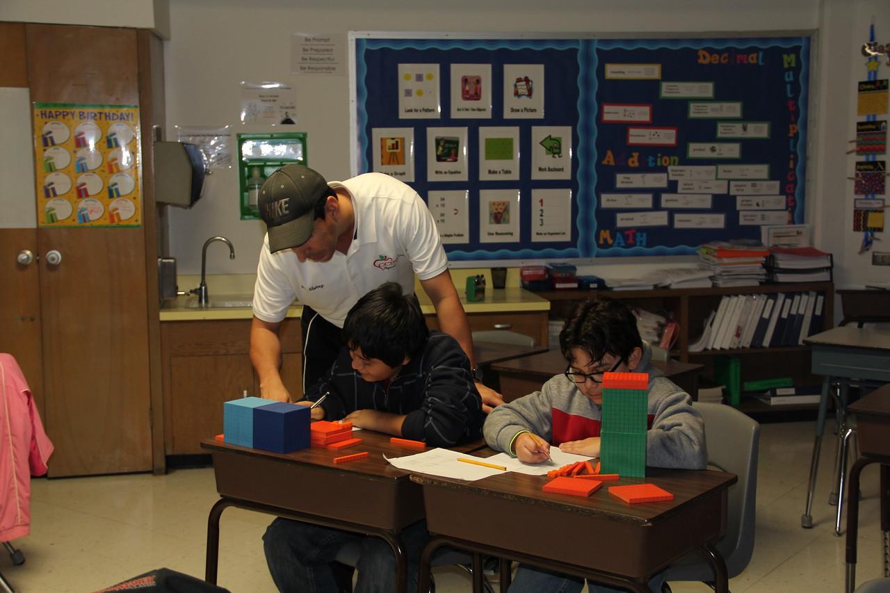 Classroom days