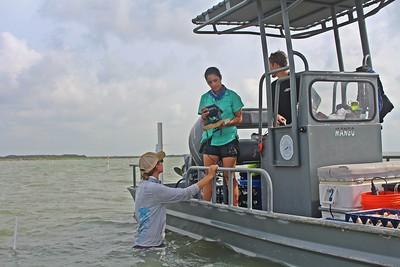 Photographs contributed by John Blaha/Lisa Laskowski with CCA-Texas