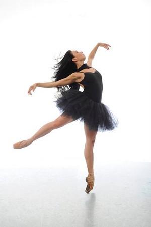 Katia Garza. Photo by Michael Cairns