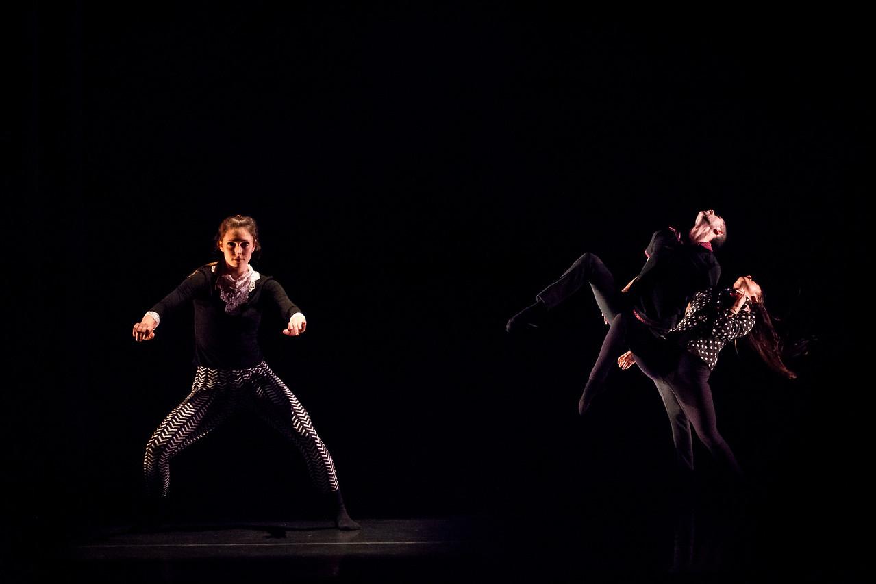 NobleMotion Dance Company. Photo by Lynn Lane Photography.