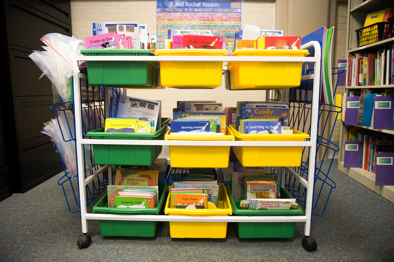 Curriculum and Instruction Resource Library