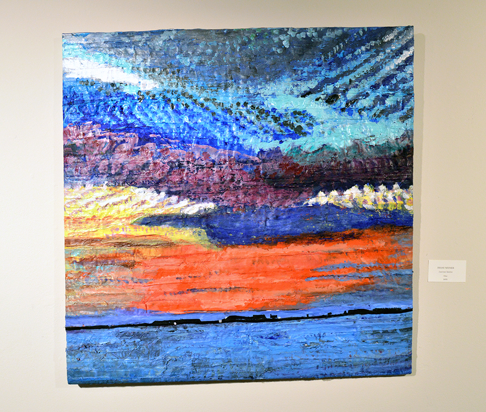 p-Art Center Open House-Artist-in-Residence-Program-Weiner-Luscious-Sunrise_0889