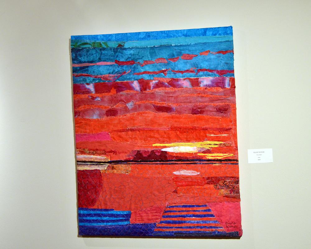 p-Art Center Open House-Artist-in-Residence-Program-Weiner-Very-Red_0850