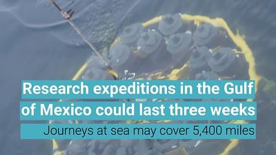 Research Vessel 2023