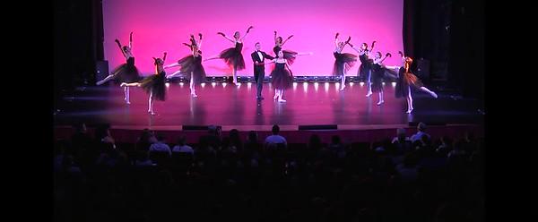 Bailando_Promo_45sec_Randall Flinn