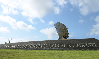 Texas A&M University-Corpus Christi.
