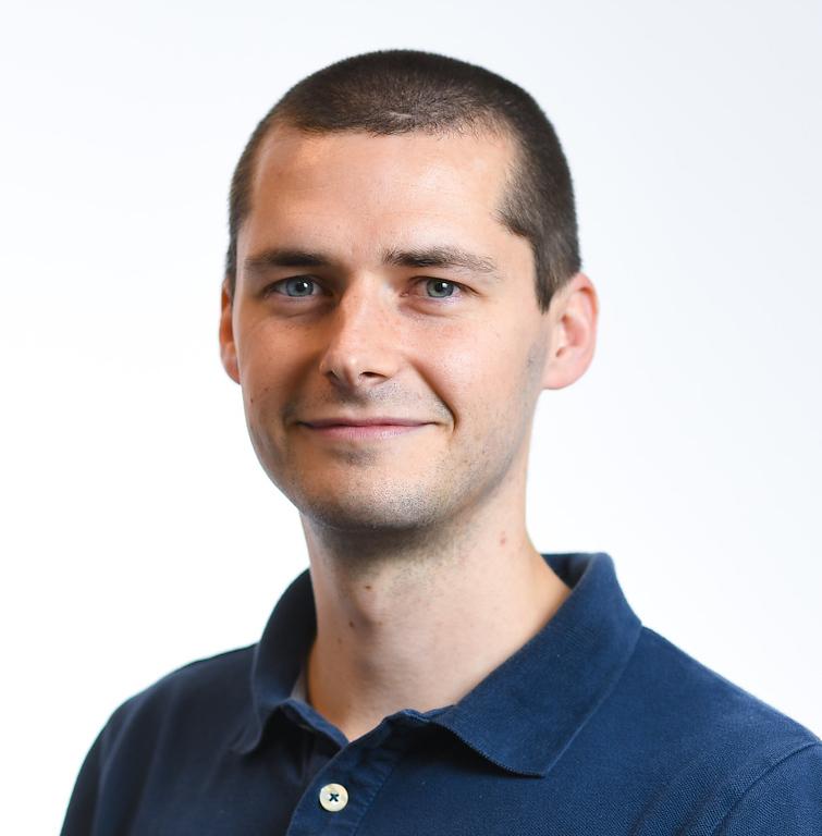 Dr Chris Hollenbeck