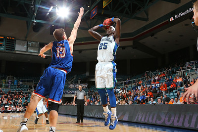 A&M Corpus Christi v Sam Houston