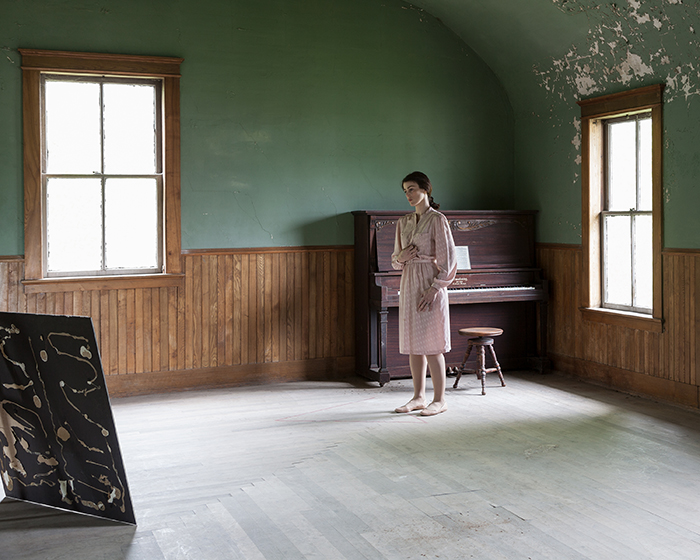 Untitled-Female Solo, Eden, 2014