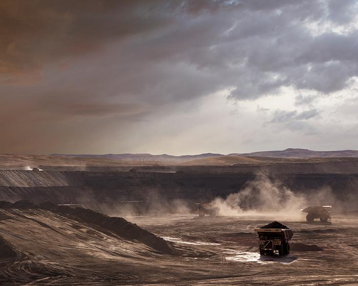 3  Untitled - Coal Mine, Buffalo, WY