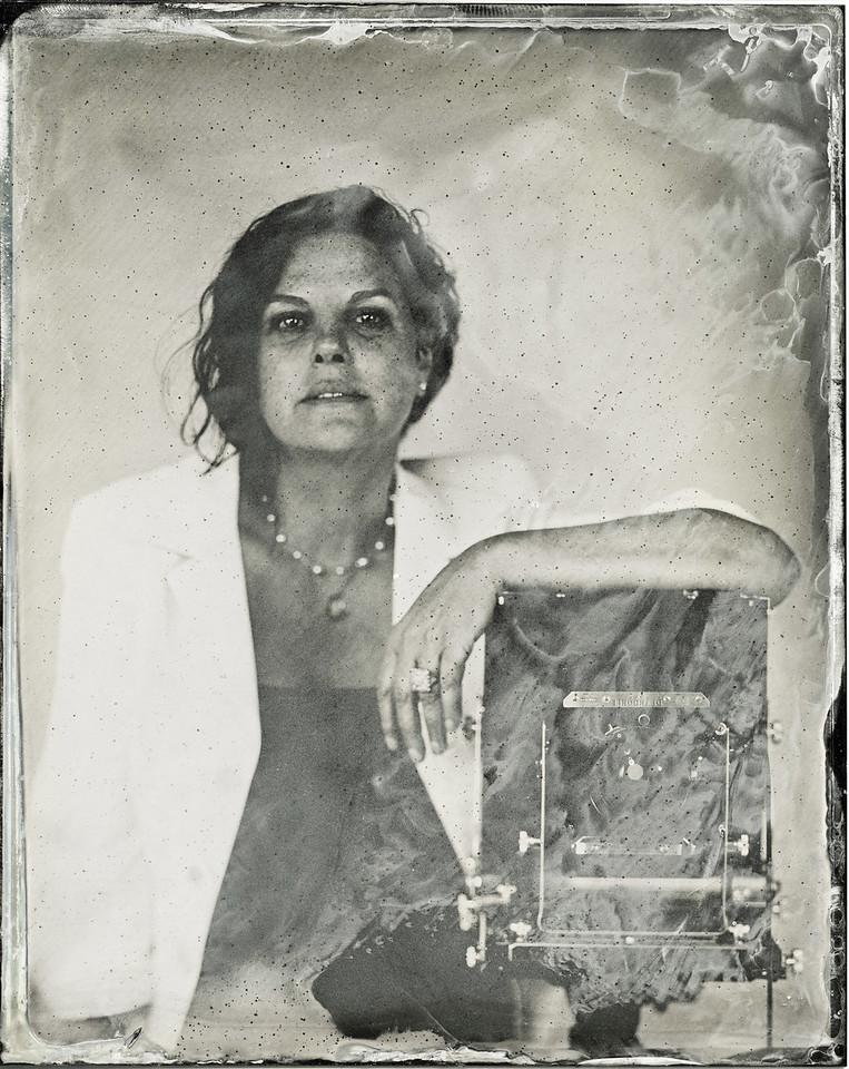 Jennifer Garza-Cuen by Asa Gilmore