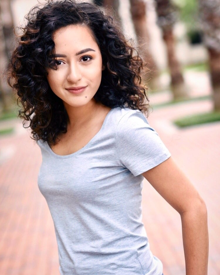 Kristina Jaime_Theatre_Headshot