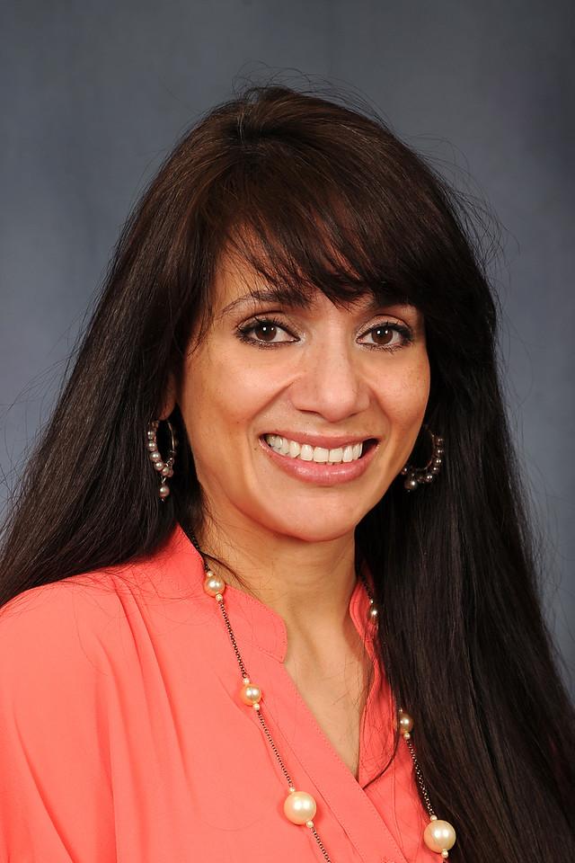Tejeda-Delgado, Carmen