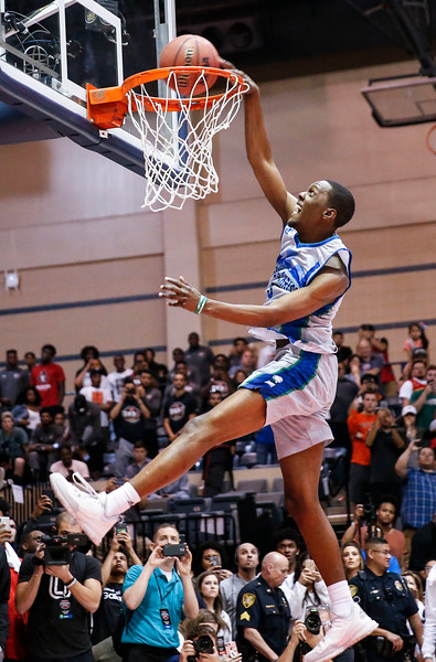 State Farm College Slam Dunk & 3-point Championships