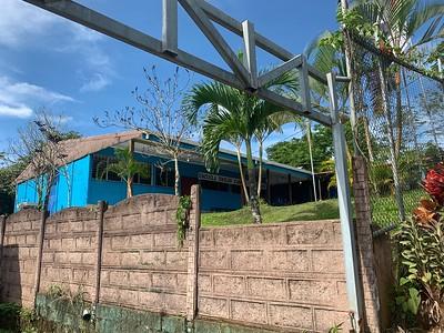 Day Three-Elementary school (Escuela Emilio Castro Gomez)-5 20 19