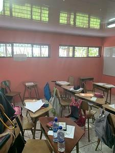 Day Three-2Elementary school (Escuela Emilio Castro Gomez)-5 20 19