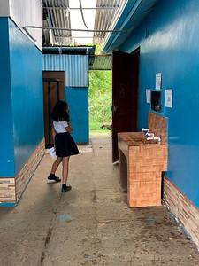 Day Three-7Elementary school (Escuela Emilio Castro Gomez)-5 20 19