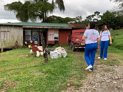 Day Three-2family home visits-5 20 19