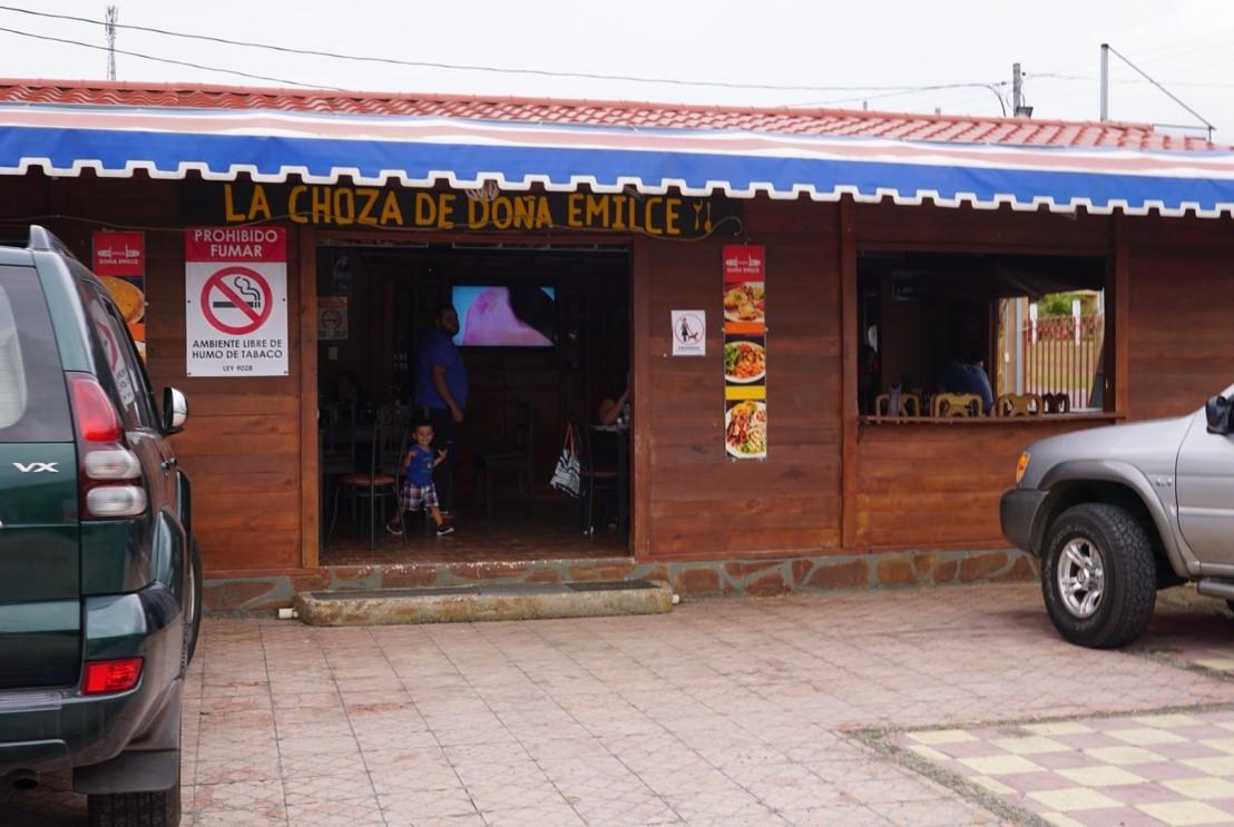 Day One_2La Choza Dona Emilce restaurant_5 19 19-Daunika Agado