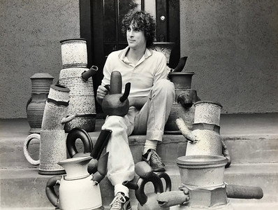 greg reuter_1978_Texas A&I_pots