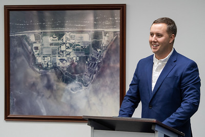 Bryan Gillis, Spatial {Query} Lab Coordinator
