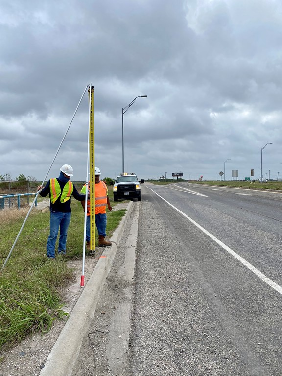 p-CBI-Texas Spatial Reference Center-field