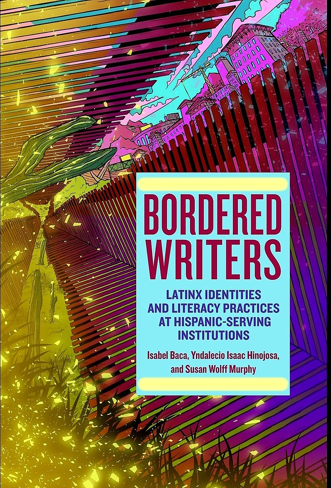 bordered writers cover