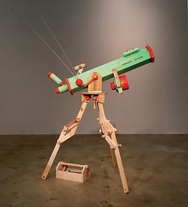 K Mercer Tele-Spectral 1