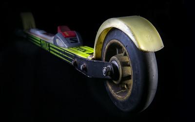 SPCC 1/17 roller ski 8