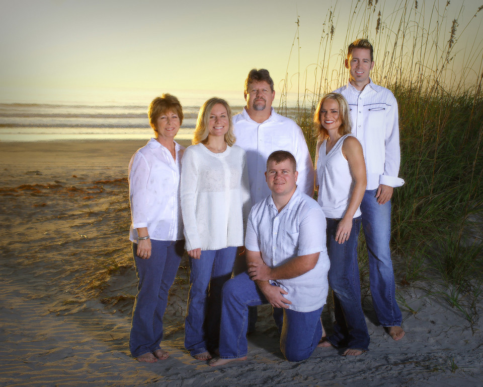 "<a href=""http://trihokie.smugmug.com/gallery/4102986"">Family Portraits</a><br>  Pricing for ""Environmental Portraits"" or location portraits is a very simple $175 per hour and  includes reasonable travel to a location of your choice.   I am not a ""clock watcher"" so, if we are getting some great shots, time will not be an issue.   This price includes post production editing, cropping, and customization of shots prior to printing.  I usually upload everything I shoot so that you can go through them and pick the ones you want to print and what size you want them printed.  Then, I will do my photoshop magic to make you look your best.  Included in this price is the ability to order your prints from this web site at my cost.  That's right, no markup. And, you are free to download the digital negative at no additional charge. You basically get every image that I shoot, without having to choose between various pricing packages. <br> Click here for a <a href=""http://trihokie.smugmug.com/gallery/4102986"">SAMPLE</a> of some of my previous family sessions."