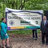 Cramer Hill Nature Preserve