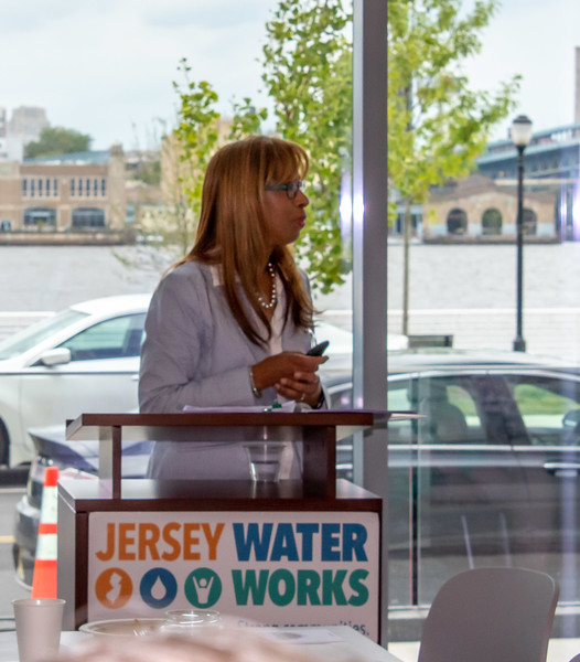 Jersey Water Works Membership Meeting July 2019