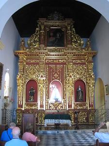 La Popa Monastary, Cartagena, Columbia