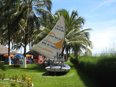 Dune Buggy Adventure, Cumbuco Beach, Fortaleza, Brazil