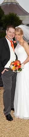 Professional Portrait and Wedding Photographer