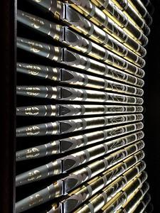 Landmark Pipes